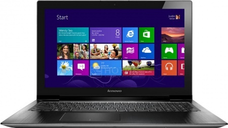 Ультрабук Lenovo IdeaPad U530T (15.6 LED/ Core i5 4200U 1600MHz/ 8192Mb/ HDD+SSD 1000Gb/ NVIDIA GeForce GT 730M 2048Mb) MS Windows 8 (64-bit) [59409355] от Нотик