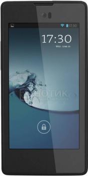 Смартфон YotaPhone Black (Android 4.2/MSM8960T 1700MHz/4.3