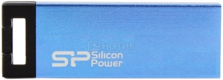 Флешка Silicon Power 64GB Touch 835, Синий НОТИК 1500.000