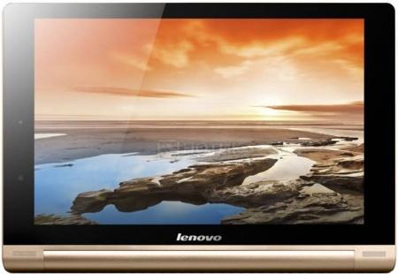 Lenovo Yoga Tablet 10 B8000 3G HD+ 16Gb