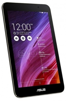 Планшет Asus MeMO Pad ME176CX 8Gb Black (Android 4.3/Z3475 1330MHz/7.0