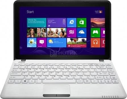 Ноутбук MSI S12 3M-067RU (11.6 LED/ E-Series A4-5000M 1500MHz/ 4096Mb/ HDD 750Gb/ AMD Mobility Radeon HD 8330G 512Mb) MS Windows 8 (64-bit) [9S7-124K63-067] НОТИК 15990.000