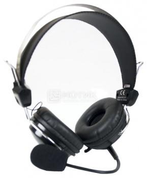 Гарнитура A4Tech HS-7P, Черный НОТИК 550.000