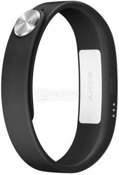 Фитнес-браслет Sony SmartBand SWR10, Черный