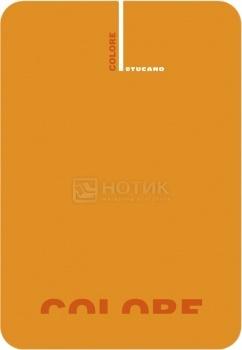 Коврик для мыши Tucano Colore Mousepad MPCOL-O, Оранжевый НОТИК 150.000