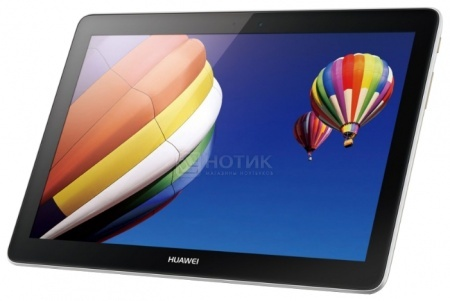 Планшет Huawei MediaPad 10 Link+ LTE (Android 4.2/Balong V9R1 1600MHz/10.1