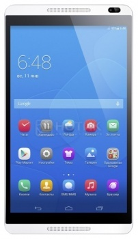 Планшет Huawei MediaPad M1 8.0 (Android 4.2/Balong V9R1 1600MHz/8.0