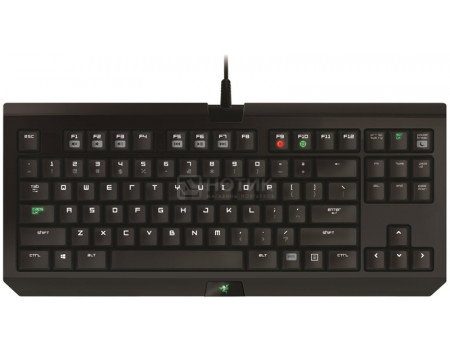Клавиатура Razer BlackWidow Tournament 2014, Черный RZ03-00811900-R3R1