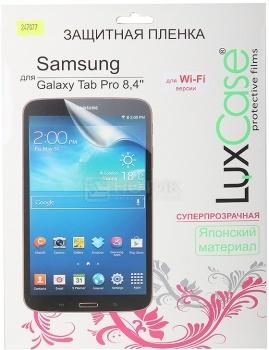 Защитная пленка LuxCase для Samsung  Galaxy TAB Pro 8.4 SM-T320, Суперпрозрачная