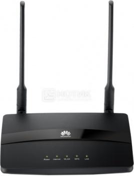 Маршрутизатор Huawei WS319 802.11n до 300Мб/с, Черный НОТИК 1090.000