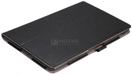 """Чехол 10.1"""" IT Baggage для планшета Lenovo IdeaTab A7600 ITLNA7602-1, Искусственная кожа, Черный НОТИК 1050.000"""