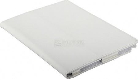 """Чехол 10.1"""" IT Baggage для планшета Lenovo IdeaTab A7600 ITLNA7602-0, Искусственная кожа, Белый НОТИК 1050.000"""