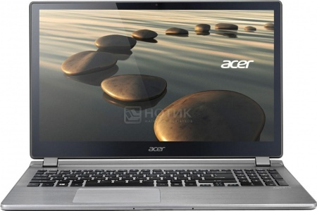 Ноутбук Acer Aspire V5-573PG-54218G1Taii (15.6 IPS (LED)/ Core i5 4210U 1700MHz/ 8192Mb/ HDD+SSD 1000Gb/ NVIDIA GeForce GTX 850M 4096Mb) MS Windows 8 (64-bit) [NX.MQ8ER.001] НОТИК 39990.000