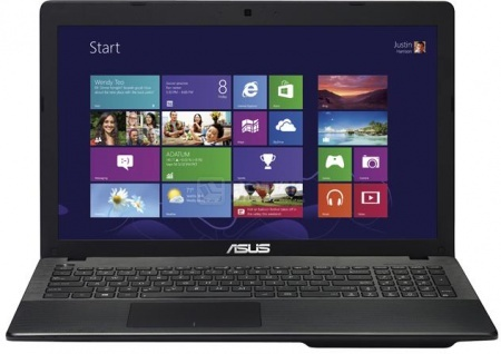 Ноутбук Asus X552EP (15.6 LED/ A4-Series A4-5000M 1500MHz/ 6144Mb/ HDD 500Gb/ AMD Mobility Radeon HD 8670 1024Mb) MS Windows 8 (64-bit) [90NB03QB-M01080] НОТИК 17000.000