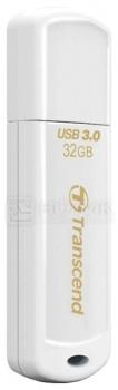 Флешка Transcend 32Gb JetFlash 730 TS32GJF730, Белый НОТИК 900.000