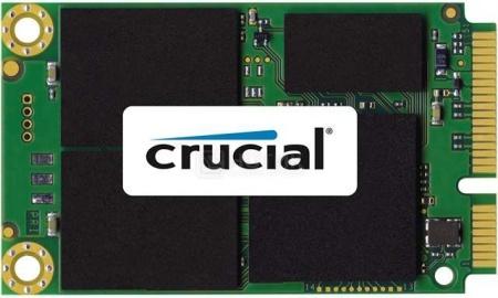 Внутренний SSD-накопитель Crucial CT120M500SSD3 m-SATA 120Gb НОТИК 3400.000