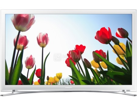 Телевизор Samsung 22 UE22H5610AKXRU LED, Full HD, Smart TV, CMR 100, Белый