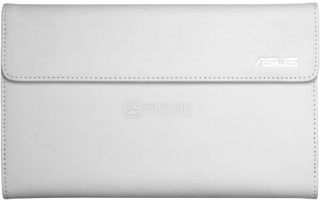Чехол для Asus VivoTab Note 8 M80TA Asus 90XB001P-BSL0E0 VersaSleeve, Полиуретан, БелыйAsus<br>Чехол для Asus VivoTab Note 8 M80TA Asus 90XB001P-BSL0E0 VersaSleeve, Полиуретан, Белый<br>