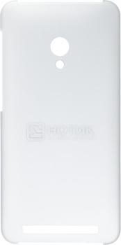 Чехол Asus Clear Case для ZenFone 5, Поликарбонат, Прозрачный 90XB00RA-BSL1I0