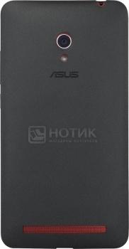 Чехол Asus Bumper Case для ZenFone 6, Полиуретан, Черный 90XB00RA-BSL0E0 НОТИК 890.000