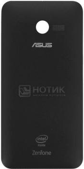 Чехол Asus Zen Case для ZenFone 4, Поликарбонат, Черный 90XB00RA-BSL1F0