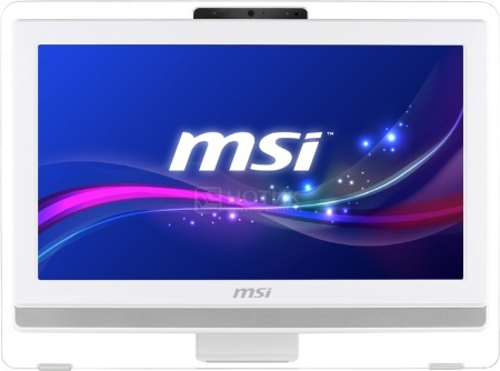Моноблок MSI Wind Top AE200-067RU (19.5 LED/ E-Series E2-3800 1300MHz/ 4096Mb/ HDD 500Gb/ AMD Radeon HD 8280 Graphics 512Mb) MS Windows 7 Home Premium (64-bit) [9S6-AA8112-067] НОТИК 20300.000