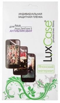 Защитная пленка LuxCase для Asus ZenFone 5, Антибликовая