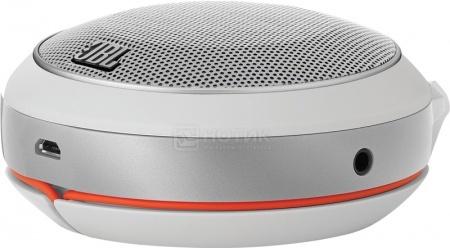 Акустическая система JBL Micro Wireless, Белый JBLMICROWWHT НОТИК 1990.000
