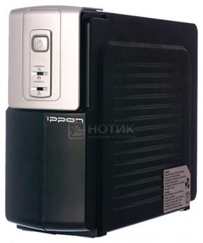 ИБП Ippon Back Office 400, 400ВА Черный/Серебристый
