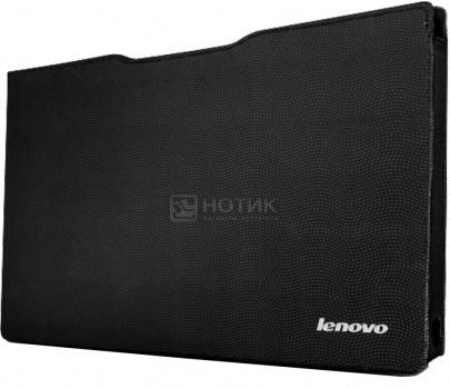 Чехол для планшета Lenovo Yoga 2 Pro Slot-in Case, Кожа, Черный 888015541 НОТИК 1990.000