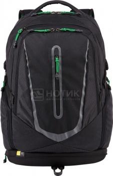 """Рюкзак 15,6"""" Case Logic BOGP-115K, Нейлон, Черный от Нотик"""