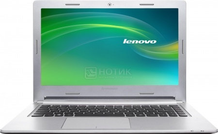 Ноутбук Lenovo IdeaPad M3070 (13.3 LED/ Celeron Dual Core 2957U 1400MHz/ 2048Mb/ HDD 500Gb/ Intel HD Graphics 64Mb) Free DOS [59426233] от Нотик