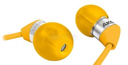 Наушники AKG K 323XS, Желтый НОТИК 1100.000