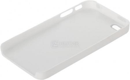 Чехол-накладка для iPhone 5/5S Deppa Sky Case, Пластик, Серый 86007 НОТИК 590.000