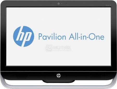 Моноблок HP Pavilion 23-g102nr (23.0 LED/ Core i3 4150T 3000MHz/ 4096Mb/ HDD 1000Gb/ Intel HD Graphics 4400 64Mb) MS Windows 8.1 (64-bit) [J2G35EA]