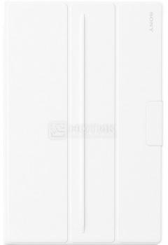 Чехол Sony для Xperia Tablet Z2, Кожа, Белый от Нотик