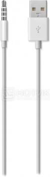 Кабель Apple iPod shuffle USB Cable, MC003, Белый НОТИК 790.000