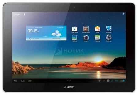 Планшет Huawei MediaPad 10 Link+ (Android 4.2/Kirin 910T 1600MHz/10.1