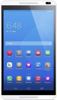 Планшет Huawei MediaPad M1 8.0 (Android 4.2/Kirin 910T 1600MHz/8.0