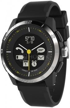 Смарт-часы Cookoo Watch 2, Черный/Серебристый НОТИК 7990.000