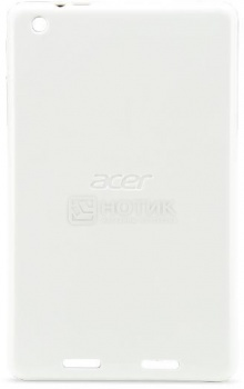 Чехол Acer Bumper Case для Iconia One 7 B1-73x, Полиуретан, Белый НОТИК 790.000