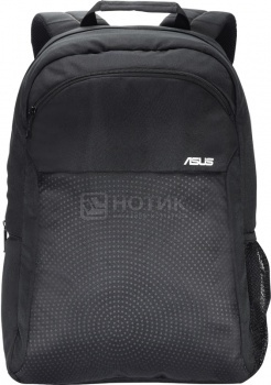 "Рюкзак 15,6"" Asus ARGO Backpack 90XB00Z0-BBP000 полиэстер, Черный"