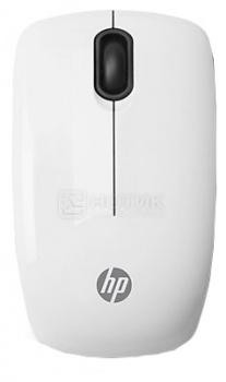 Мышь беспроводная HP Z3200 Wireless Mouse White E5J19AA, 1200dpi, Белый