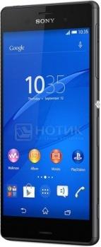 "Защищенные смартфоны Sony Xperia Z3 Dual Black (Android 4.4/MSM8974AC 2500MHz/5.2"" (1920x1080)/3072Mb/16Gb/4G LTE 3G (EDGE, HSDPA, HSUPA)) [1288-9791] от Нотик"