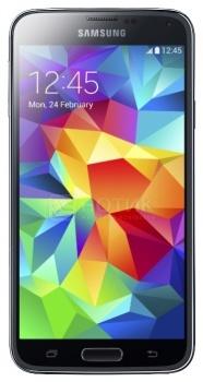 "Защищенные смартфоны Samsung Galaxy S5 Duos SM-G900FD Gold (Android 4.4/Snapdragon 801 2500MHz/5.1"" (1920x1080)/2048Mb/16Gb/4G LTE 3G (EDGE, HSDPA, HSUPA)) [SM-G900FZDVSER]"