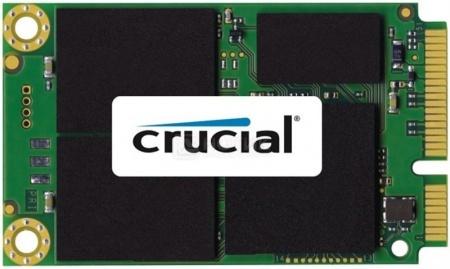 Внутренний SSD-накопитель Crucial CT240M500SSD3 m-SATA 240Gb НОТИК 6000.000