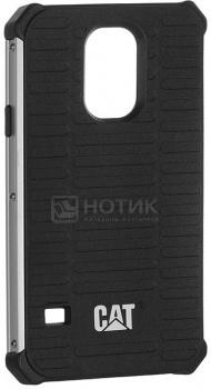 Чехол-накладка CAT Active Urban для Samsung Galaxy S5 SM-G900F, Пластик, Черный
