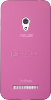 Чехол Asus для ZenFone 5 Rugged Case, Поликарбонат, Розовый 90XB024A-BSL020
