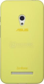 Чехол Asus для ZenFone 5 Rugged Case, Поликарбонат, Желтый 90XB024A-BSL030 НОТИК 1590.000