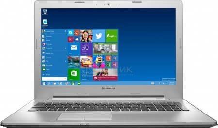 Ноутбук Lenovo IdeaPad Z5070 (15.6 LED/ Core i7 4510U 2000MHz/ 8192Mb/ HDD+SSD 1000Gb/ NVIDIA GeForce GT 840M 4096Mb) MS Windows 8.1 (64-bit) [59430323] от Нотик